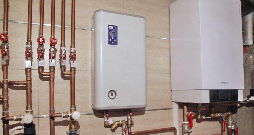 Закрытая система отопления в индивидуальном доме