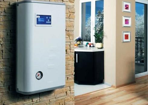 Выбор котла для отопления частного дома
