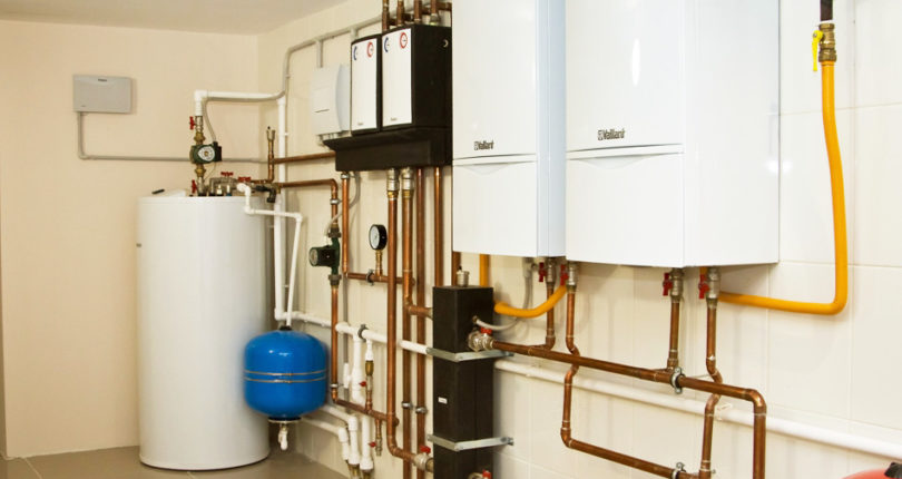 Правила размещения газовой котельной в частном доме