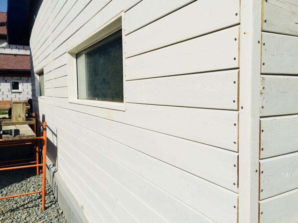 строительство каркасного гаража